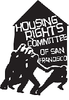 Housing Rights Committee of San Francisco Logo